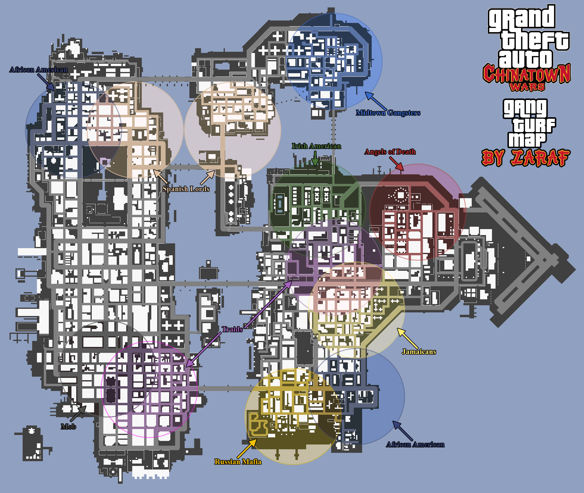 Cheats For Gta Chinatown Wars Dsi
