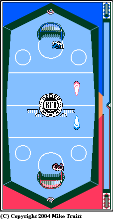 Family Pinball Table Map - Hockey (PNG)